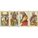 Staroceske Karty - Ales Spiel (WK 16847)