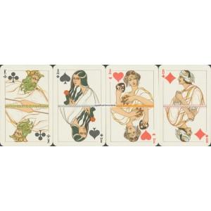 Preferensnye (Literarisches Spiel) (WK 16846)