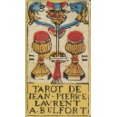 Tarot de Besancon Boéchat (WK 16856)