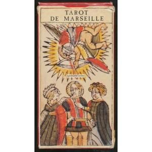 Tarot de Marseille Jean Dodal (WK 16858)