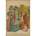 Sibylle des Salons (WK 16873)