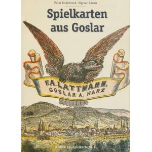 Spielkarten aus Goslar (WK 101300)