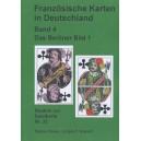 Französische Karten in Deutschland - Band 4 - Das Berliner Bild 1 (WK 101307)