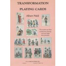 Transformation Playing Cards (WK 101339)