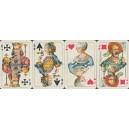 Deutsche Skatkarte (WK 16879)