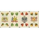 Württemberger Doppelbild Schneider & Co. 1893 (WK 16884)