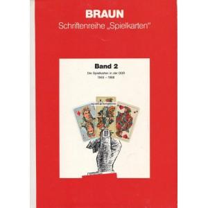Die Spielkarten in der DDR - 2. Auflage