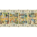 Tarot Nouveau Catel & Farcy 1960 (WK 16861)