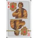 Vienna Melange rot / red (WK 16909)