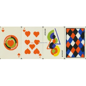 Simultané (1964 1. Auflage / edition - WK 16932)