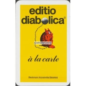 Editio Diabolica (WK 16935)