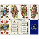 Wilhelm Tell Piatnik 1993 Wir für Europa (WK 13901)