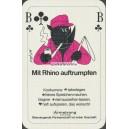 Mit Rhino auftrumpfen (WK 16944)