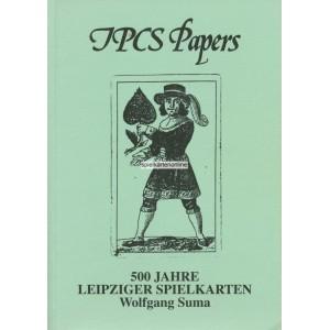 500 Jahre Leipziger Spielkarten (WK 101370)
