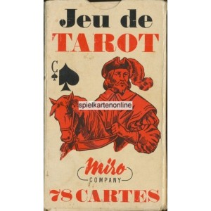 Tarot Nouveau Miro (16860)