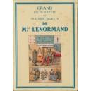 Grand Jeu de Mlle Lenormand Dusserre (WK 17002)