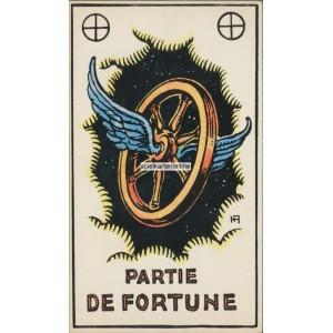 Tarot Astrologique - Georges Muchery - Edition Chariot (WK 17004)