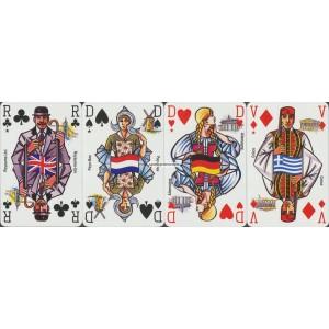 Jeu de l'Europe (WK 16993)