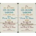 Les Quatre Saisons Pont-à-Mousson (WK 17009)