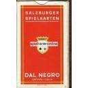 Salzburger Bild Dal Negro 1975 N. 24/D (WK 14022)