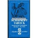 Bayerisches Doppelbild Schmid 1980 No. 11101 Kondrauer (WK 14030)