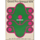 Jeu de Tuan - Grand Prix Grimaud 1974 (WK 14270)