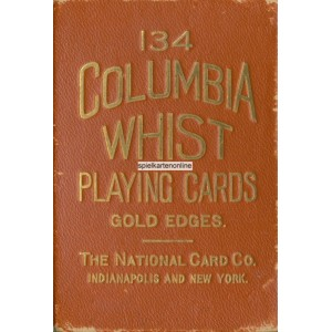 Internationales Bild National Card Company 1910 (WK 16132)