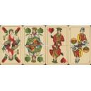 Preußisches Doppelbild Dondorf 1932 Nr. 5 (WK 17052)