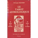 Tarot Astrologique - Georges Muchery - Editions du Chariot (WK 17056)