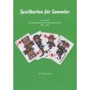 Schmid Vereinigte Münchener Spielkartenfabriken 1948 - 1996 (WK 101379)