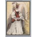 Jeu Romantique de Nanteuil BFCE (g - WK 17075)