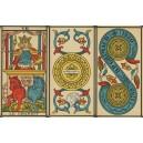 Tarot de Marseille Grimaud 1930 (WK 17097)