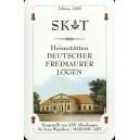 Heimstätten Deutscher Freimaurer Logen (WK 13075)