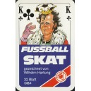 Fussball Skat Sparkasse (WK 13257)