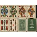 Neue Altenburger Spielkarte II VEB 1966 (WK 14115)