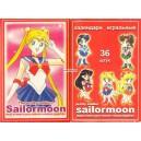 Sailor Moon I Box A (WK 11270)