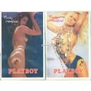 Cindy Cranford Playboy No. 2002 (WK 12216)
