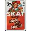 Berliner Bild Spielkartenfabrik Altenburg 2003 Mariacron (WK 14102)