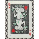 Siriol Clarry Four Elements Playing Cards (WK 14260)