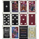 Francois Playing Cards (WK 14262)