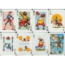 Poker Espagnol (WK 14296)