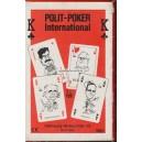 Polit-Poker International (WK 14614)