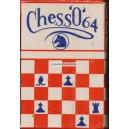 Chess '0' 64 (WK 14911)