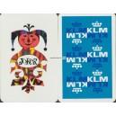 KLM (WK 15001)