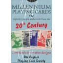 Millenium Playing Cards (WK 16114)