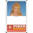 Poker Mädchen II (WK 16335)