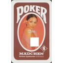 Poker Mädchen I (WK 16337)