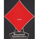 """Display Dondorf """"Karo"""" Dondorf Spielkarten (WK 100534)"""
