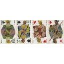Cartes de Grand Luxe TAI (WK 13550)