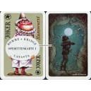 Operettenkarte I (g - WK 14561)